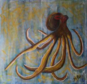 OCTOPUS-Dansa d'estiu / Summer dance